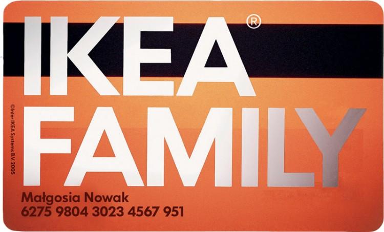 ikea family kupon rabat zni ka bon katalog. Black Bedroom Furniture Sets. Home Design Ideas