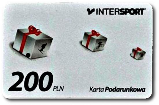 karta intersport