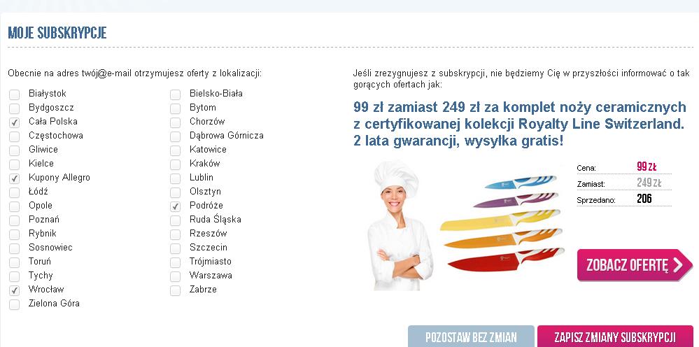 jak się wypisać z citeam.pl