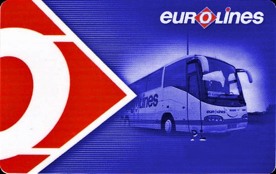 karta zniżkowa eurolines